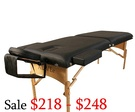 ALIVEe Evelyn II Massage Tables For Sale