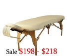 ALIVEe Pro Round II Massage Tables For Sale