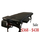 ALIVEe Signature II Massage Tables For Sale