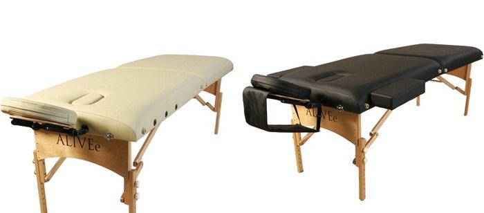 ALIVEe Evelyn II Massage Tables For Sale