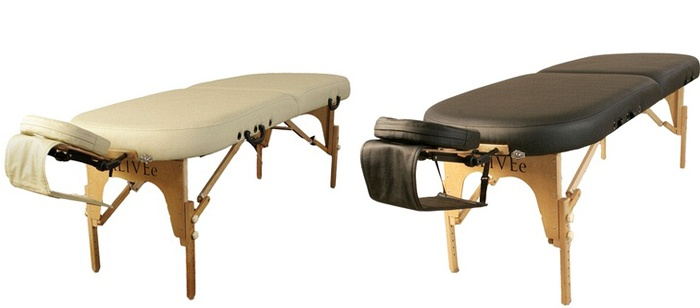 ALIVEe Pro Round II Massage Tables For Sale